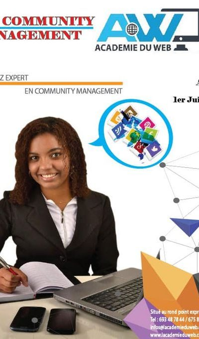 formations community academie